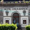 Hotel Los Juaninos<br /> Morelia, Mexico