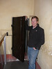 Fortified Bedroom with Metal Doors<br /> Leon Trotsky's House